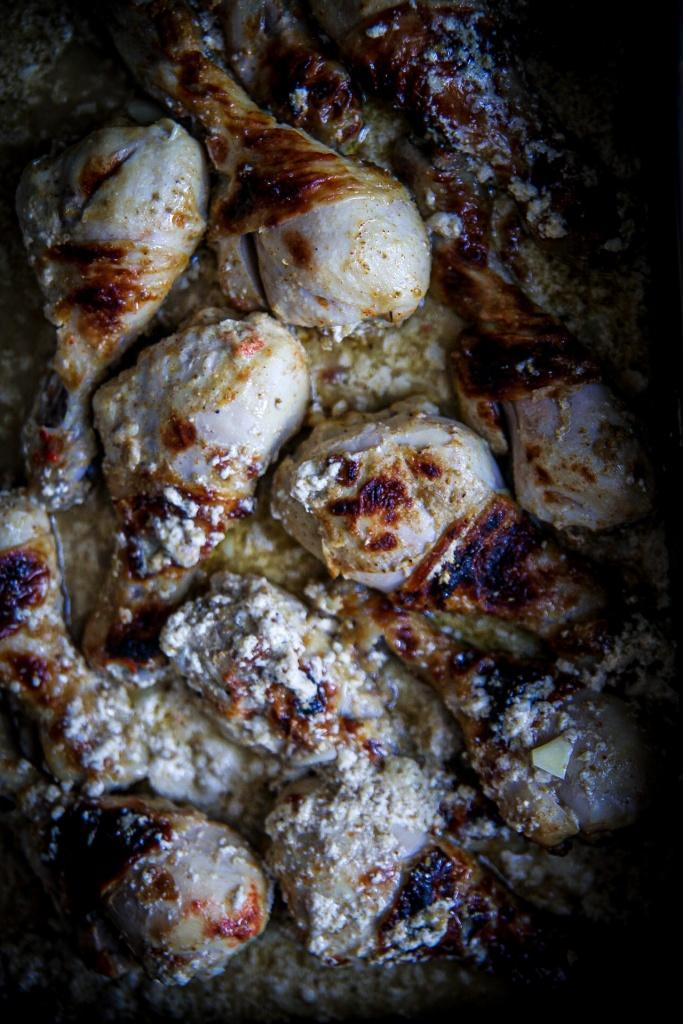 Lempeästi maustetut intialaiset kanankoipipalat
