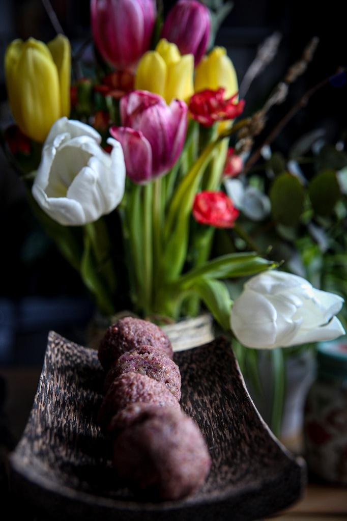 Keto Runebergin torttu