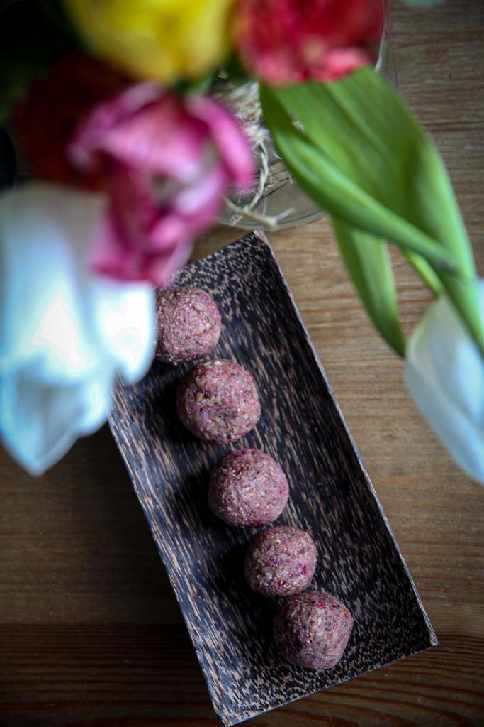 Keto Runebergin torttupallo